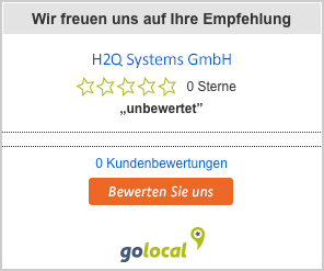 H2Q Systems GmbH - golocal